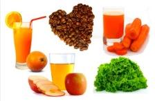 Ingredientes de la Terapia Curativa del Dr. Gerson