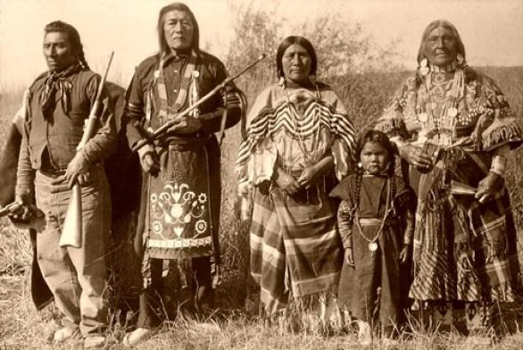 Resultado de imagen de indios Hopi