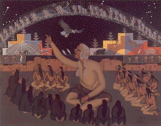 Las Señales Proféticas de los Indios Hopi