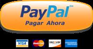 Botón de PayPal